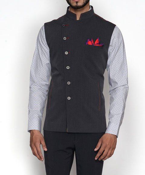 Nehru Jacket Concepts