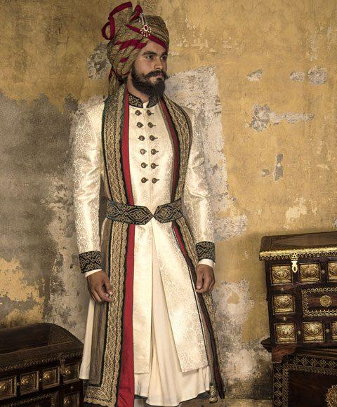Wedding Sherwani